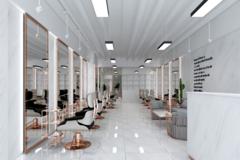 美发店活动拓客实例,美发店连锁店一天拓客300+是如何做到的?